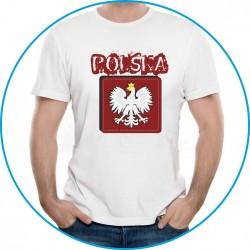 Koszulka Patriotyczna 13