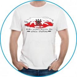 Koszulka Patriotyczna 15