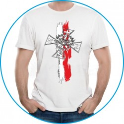 Koszulka Patriotyczna 17