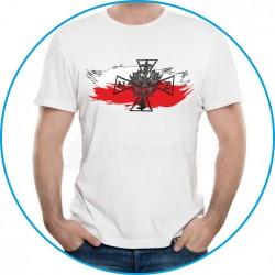 Koszulka Patriotyczna 18