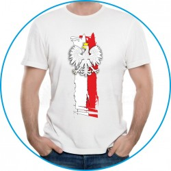 Koszulka Patriotyczna 20
