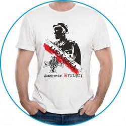 Koszulka Patriotyczna 24