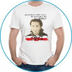 Koszulka Patriotyczna 25