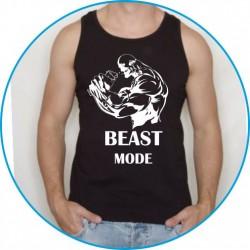 Koszulka na siłownię ramiączka 25