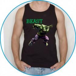 Koszulka na siłownię ramiączka 28
