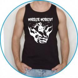 Koszulka na siłownię ramiączka 42