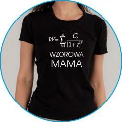 Koszulka dla mamy 1