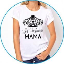 Koszulka dla mamy 4