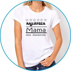 Koszulka dla mamy 7