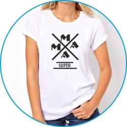 Koszulka dla mamy 12