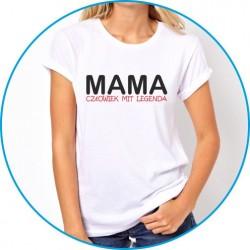 Koszulka dla mamy 14