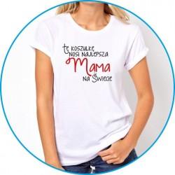 Koszulka dla mamy 15