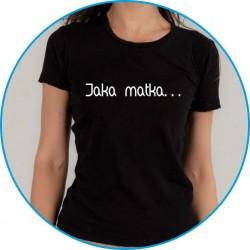 Koszulka dla mamy 22