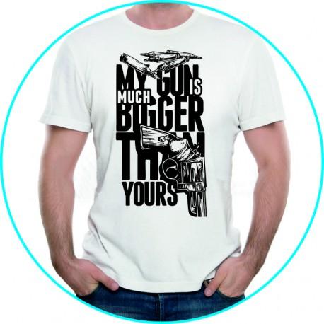 my gun is..