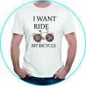 i want ride