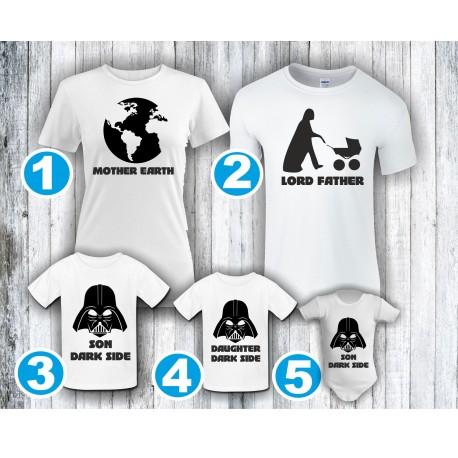 Koszulki rodzinne 3