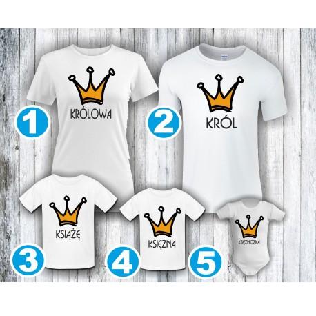 Koszulki rodzinne 7