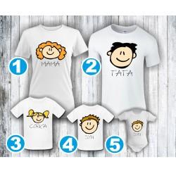 Koszulki rodzinne 8