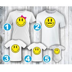 Koszulki rodzinne 11