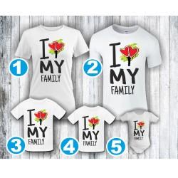Koszulki rodzinne 16