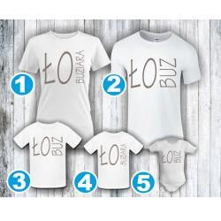 Koszulki rodzinne 24