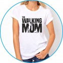 walking mom