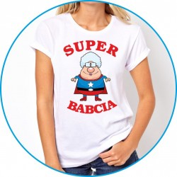 super babcia 3