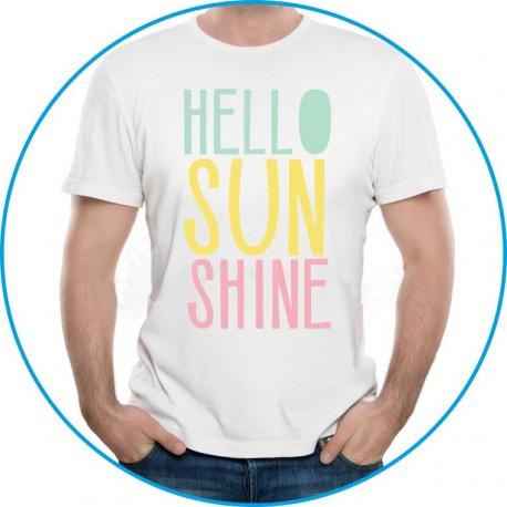 hello sunshine 2