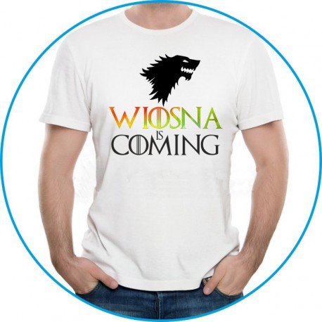 wiosna is coming