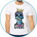 czaszka king