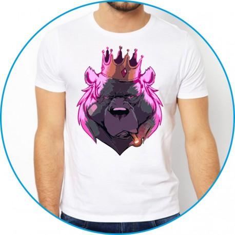 bear king