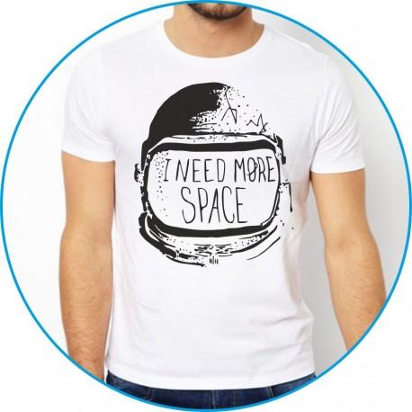 i nead more space