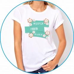 Koszulka dla mamy 27