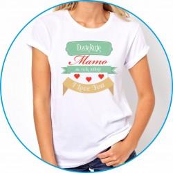 Koszulka dla mamy 28