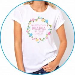 Koszulka dla mamy 30