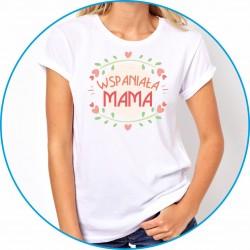 Koszulka dla mamy 33