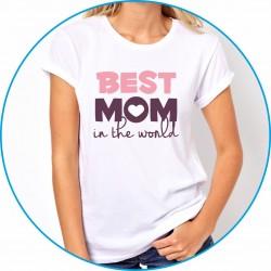 Koszulka dla mamy 40