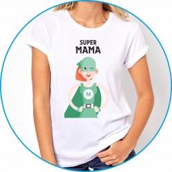 Koszulka dla mamy 45