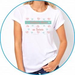 Koszulka dla mamy 50