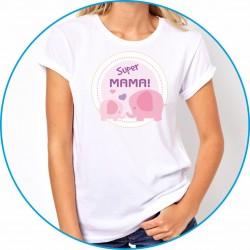 Koszulka dla mamy 54