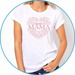 Koszulka dla mamy 55