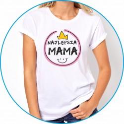Koszulka dla mamy 57