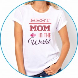 Koszulka dla mamy 63