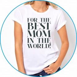 Koszulka dla mamy 64