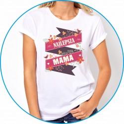 Koszulka dla mamy 65