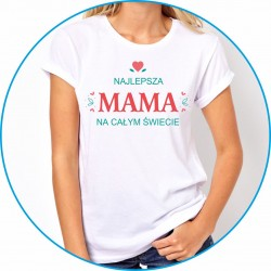 Koszulka dla mamy 68