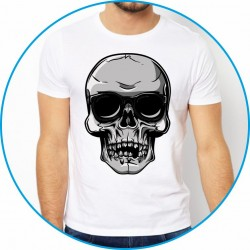 Czaszka skull 7