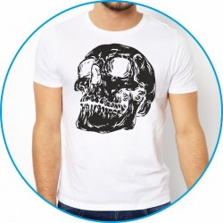 Czaszka skull 10