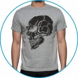 Czaszka skull 11