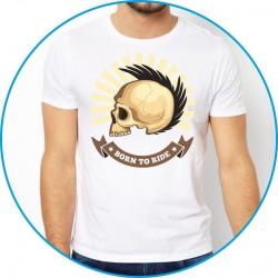 Czaszka skull 14